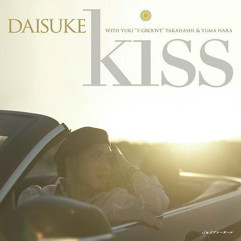 KISS LPシングル