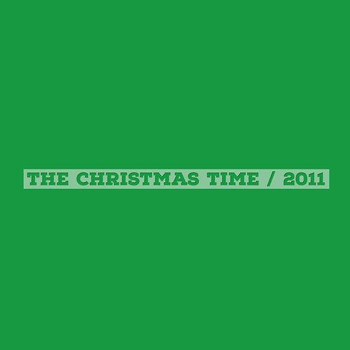 The Christmas Time / 2011