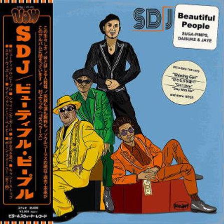Beautiful People / SDJ