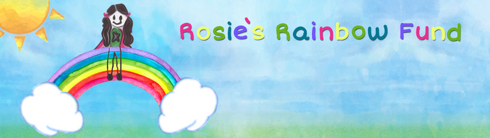 Rosie's Rainbow Fund Charity Oxfordshire Buckinghamshire