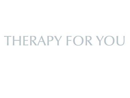 Finding Therapy for You