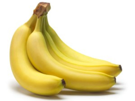 Baked Banana Balinese