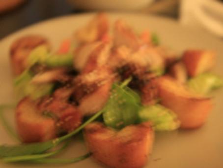 Blurry Hoisin & Honey Glazed Chicken
