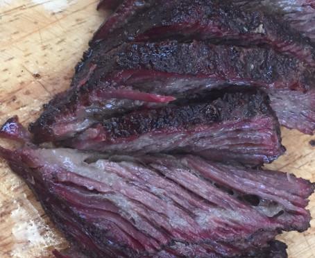 9 HOUR CHERRY SMOKED BEEF SHORT RIBS