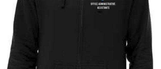 Office Admin Zip