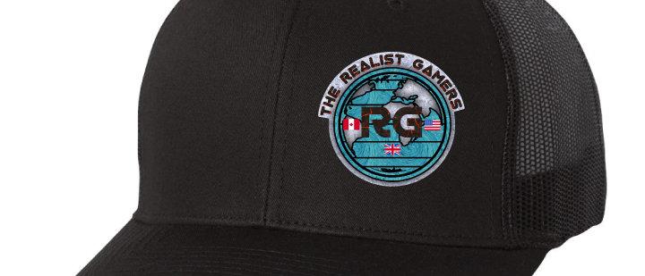 The Realist Gamers Headwear