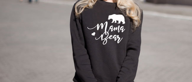 All Out Mama Bear Crew