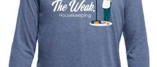 Housekeeping Longsleeve