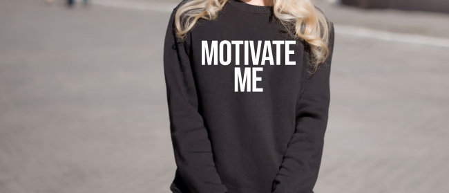All Out Motivate Me Crew