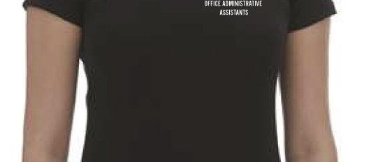 Office Admin Tee