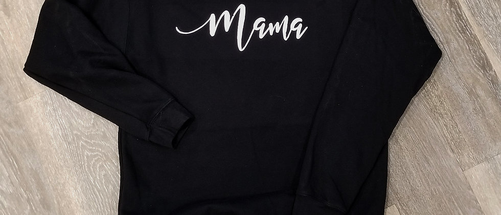 Mama Crewneck Sweater