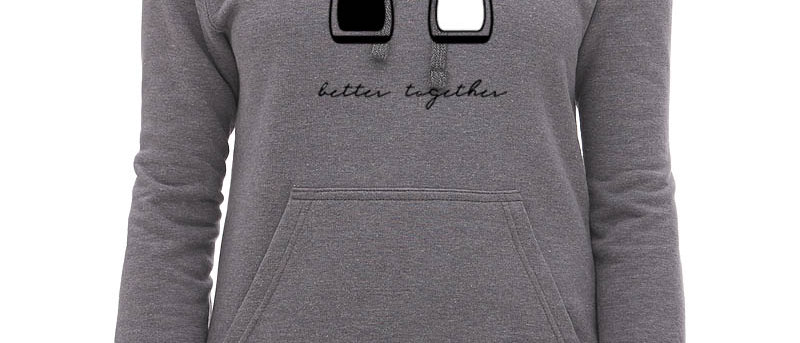 Better Together Hoodies