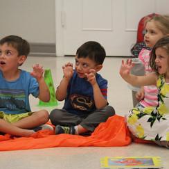 Preschool Classes