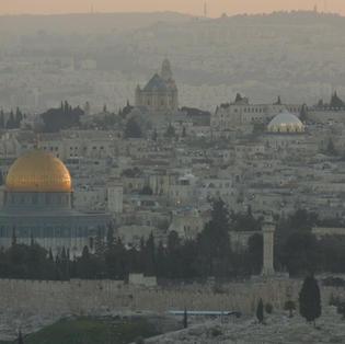 הר ציון בירושלים