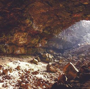 נחל מערות (2012) מערת תנור מערת גמל מערת הנחל מערכת הגדי