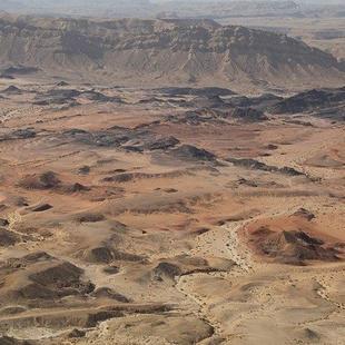 דרך הבשמים ערי המדבר בנגב (2005)  גן לאומי עבדת גן לאומי ממשית חלוצה גן לאומי שבטה  