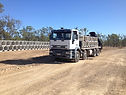 Ringers Haulage Townsville
