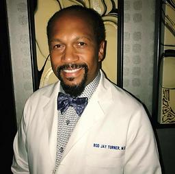 Dr Turner in White Coat Aug 2018 crop.pn