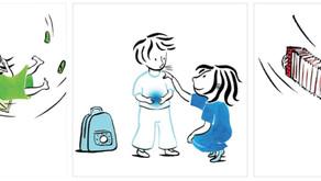 Cohérence Cardiaque et Enfants