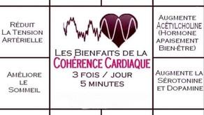 4 choses à savoir sur la cohérence cardiaque