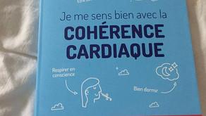 Livre : Je me sens bien avec la cohérence cardiaque de Thierry Thomas