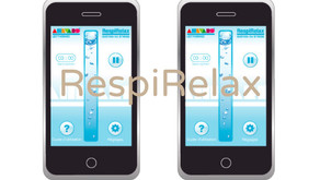 L'Application RespiRelax