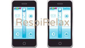 L'Application RespiRelax
