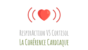 Origine de la cohérence cardiaque