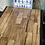 Thumbnail: Brown stripped 3d wood wallpaper