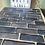 Thumbnail: 3d Blue bricks wallpaper designs