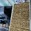 Thumbnail: Plain 3d Golden wallpaper design