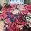 Thumbnail: Red Multiple Flower Design