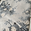 Thumbnail: 3d Water colour tree shaped wallpaper