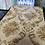 Thumbnail: Cream Gold Wallpaper Design