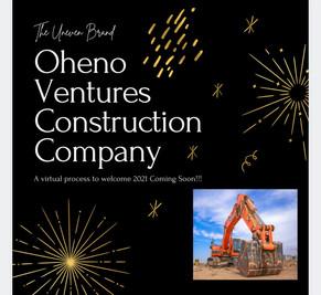 Oheno Ventures Construction Company