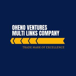 Oheno Ventures Multi Links Company Week Appreciation.