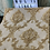 Thumbnail: Light Flower Brown Design