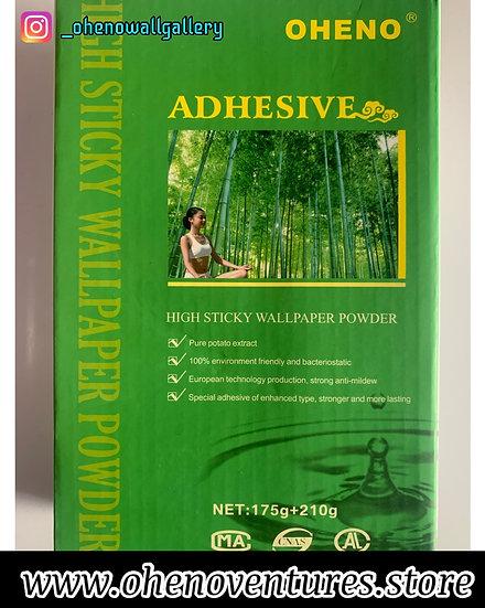 Oheno Wallpaper Powder Special Quality