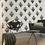 Thumbnail: Royal Black flowered 3D wallpaper deigns
