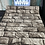 Thumbnail: Brown brick 3d wallpaper design