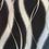 Thumbnail: Black silver 3D wallpaper design