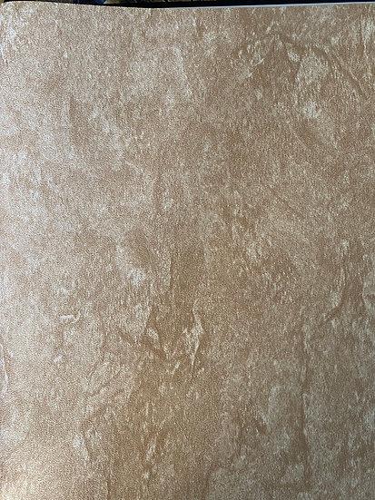 Plain Brown satin wallpaper design