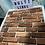 Thumbnail: 3d Brown brick wallpaper design