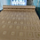 Thumbnail: Brown shinny 3d designed wallpaper