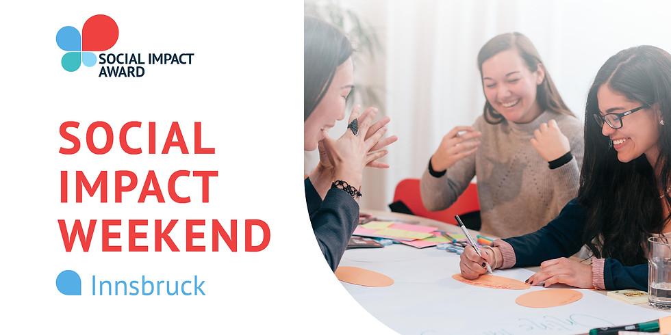 Social Impact Weekend