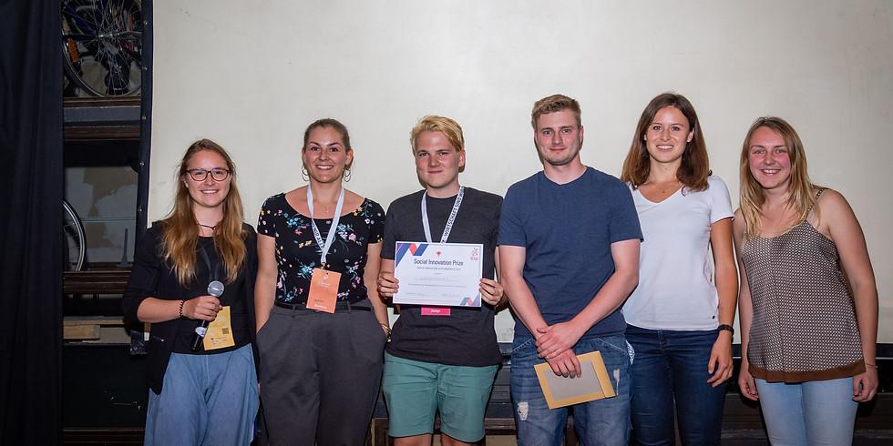 Social Innovation Preis