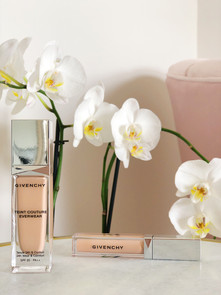 RESEÑA: Givenchy Teint Couture Everwear