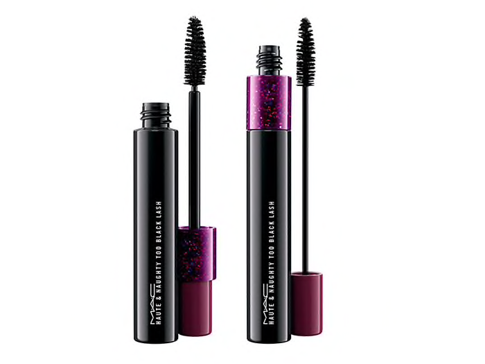 MADE 4 MAKEUP PTY - HAUTE & NAUGHTY MASCARA