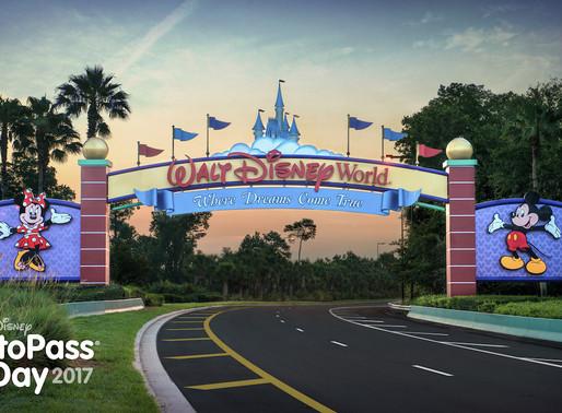 Vai visitar a Disney em Agosto? Tudo que você precisa saber