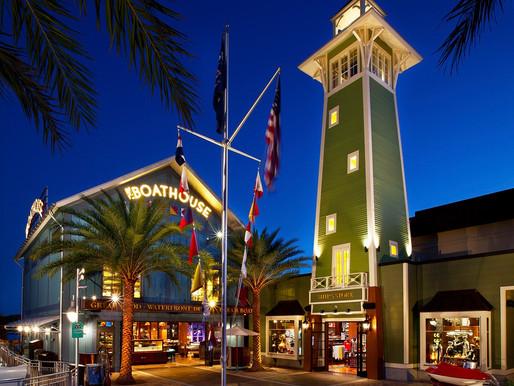 Tipos de Restaurantes dos Parques Disney e Universal